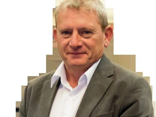 Douglas  Evans Author of Evaluating Organization Development