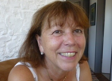 Author - Carmen Harriet Maria Hass-Klau