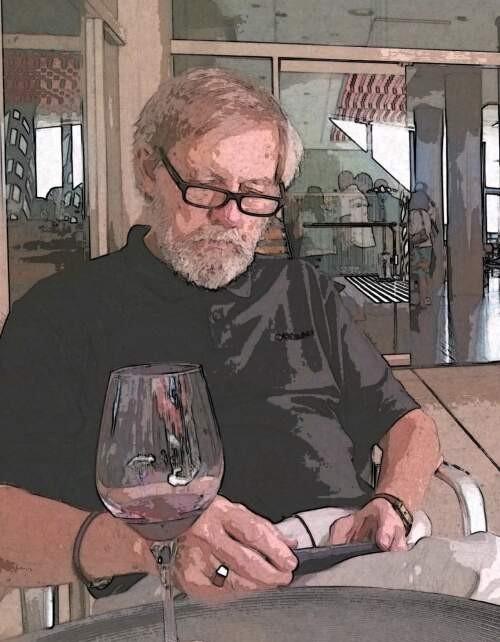Author - Ramon (Ray) John Aldag
