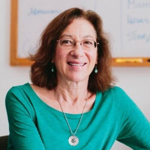 Author - Judith L. Pace