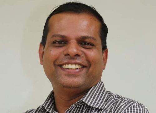 Author - Sugath Mahinda  Senarath