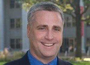 Ed  Maguire Author of Evaluating Organization Development