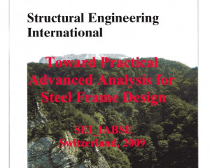 Journal of the International Association for Bridge and Structural Engineering