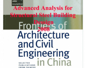 Frontiers of Architecture and Civil Engineering