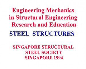 Singapore Structural Steel Society