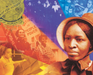 Women and Social Movements in the United States, 1775-2000