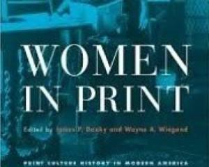 Women in Print