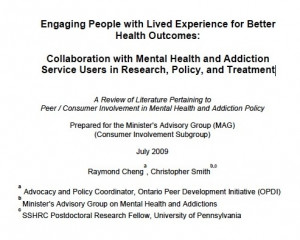 Ontario Ministry of Health and Long-Term Care (MoHLTC)