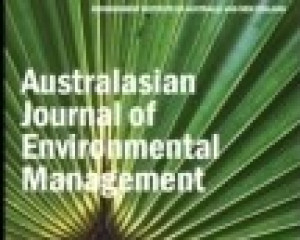 Australasian Journal of Environmental Management 11(2)