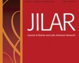 Journal of Iberian and Latin American Studies/Research 3(1), 138-141.