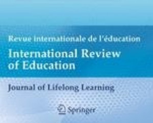 International Review of Education November 2005, Volume 51, Issue 5, pp 403–426