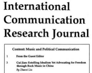 International Communication Research Journal
