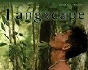 Langscape Magazine: Biocultural Diversity – The People's Issue