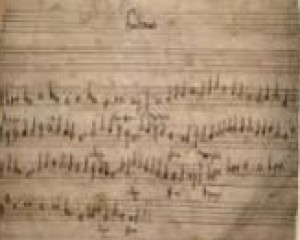 Plainsong and Medieval Music