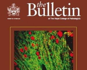 The Bulletin of The Royal College of Pathologists