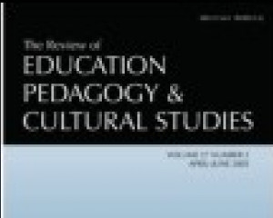 Review of Education, Pedagogy and Cultural Studies
