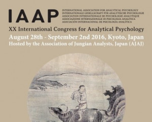 XX International Congress for Analytical Psychology - To be published 2017