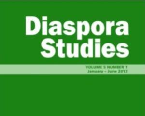 Diaspora Studies