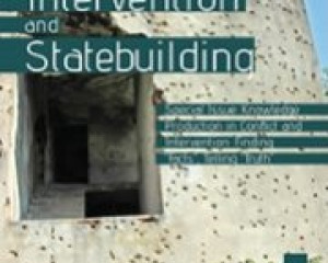 Journal of Intervention and Statebuilding