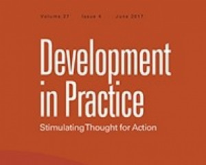 Development in Practice