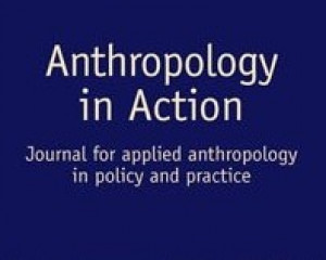 Anthropology in Action, 22(3)