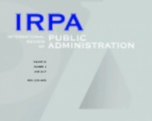 International Review of Public Administration 19 (2), 193-205.