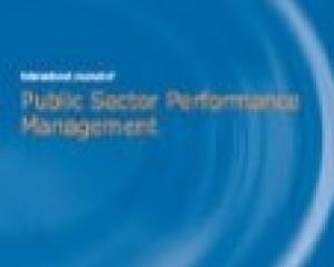 International Journal of Public Sector Performance Management