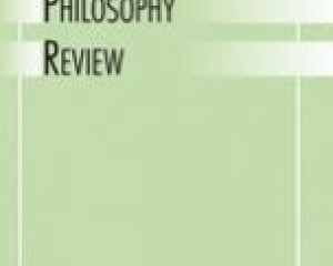 Continental Philosophy Review 49/1 (2016): 29-39.