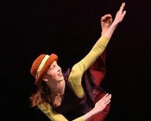 Bill Evans Dance Teachers Intensive Newsletter