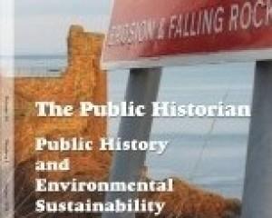 The Public Historian