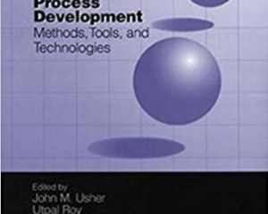 Chapter 12 of Integrated Product and Process Development: Methods, Tools, and Technologies, Wiley