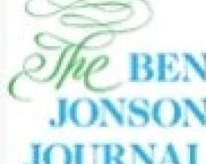 The Ben Jonson Journal 4(1997), 35-46
