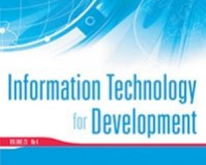 Information Technology for Development, 25(3), pp.552-578.