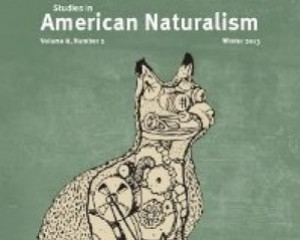 Studies in American Naturalism