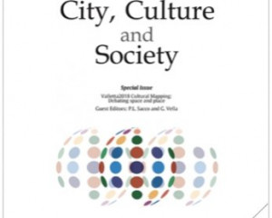 City, Culture and Society