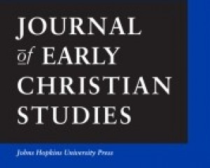 Journal of Early Christian Studies