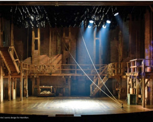TD&T: Theatre Design and Technology