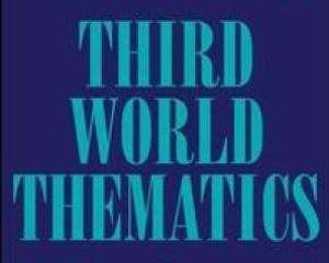 Third World Thematics: A TWQ Journal