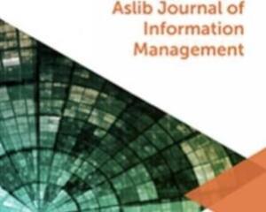 Aslib Journal of Information Management, 70(5), pp.518-537