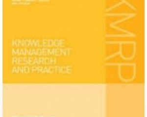 Knowledge Management Research & Practice, 18(1), pp.16-37.
