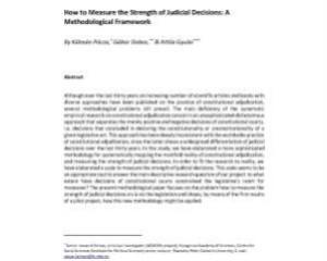 German Law Journal No. 6 (2017), pp. 1557-1586