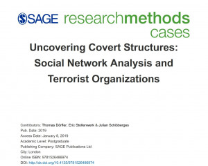 SAGE Research Methods Cases