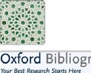 Oxford Bibliographies in Islamic Studies
