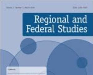 Regional and Federal Studies