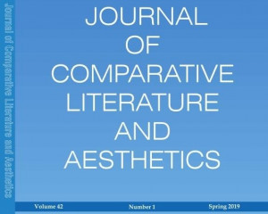 Journal of Comparative Literature and Aesthetics (ISSN: 0252-8169)