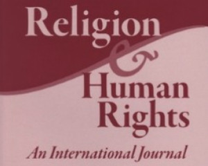 Religion & Human Rights