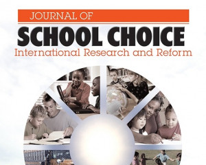 The Journal of School Choice, 10:1, 22-47