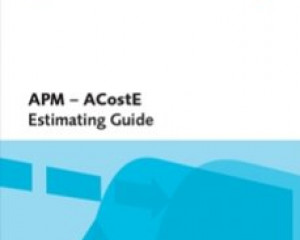 Booklet available from APM and ACostE online stores