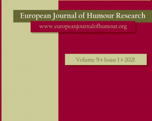 European Journal of Humor Research