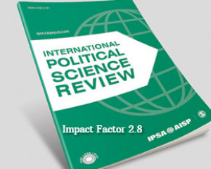 International Political Science Review, SAGE